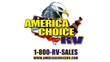 Sys2K DMS and Website Partner, Congratulates America Choice RV, Recognized as One of the 5,000 Fastest Growing Companies in 2014
