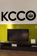 KCCO Wall Art Decal