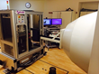 SARRP system for Pre-Clinical Proton Therapy at the University of Washington