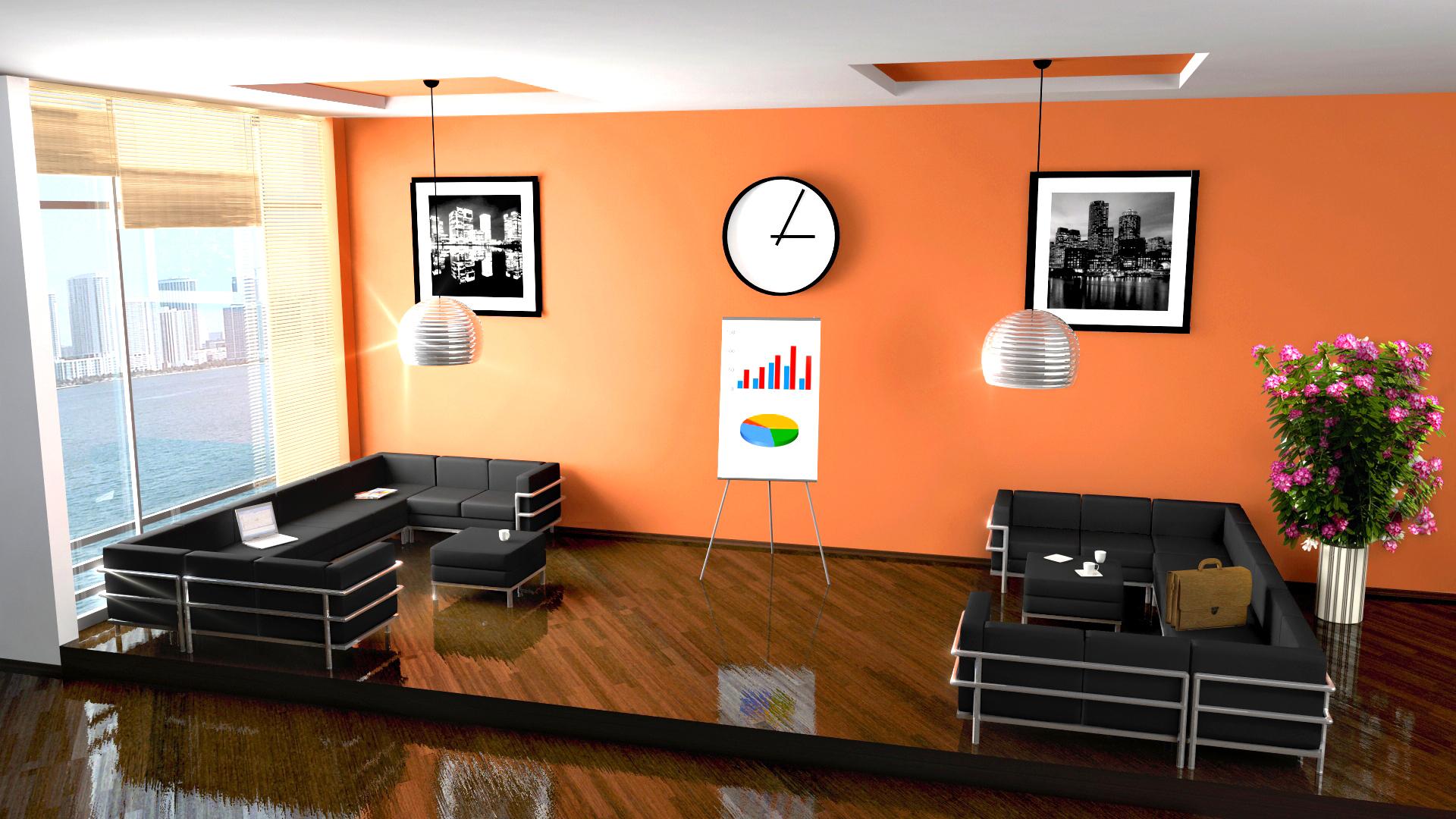 "Contemporary & Custom Furniture Maker ""Modern Line"