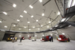 ABC Domes completes Fukushima FLEX Storage Dome at Southern Company's Plant Farley