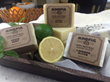 Mindful Soap's All-Natural Soap Bars