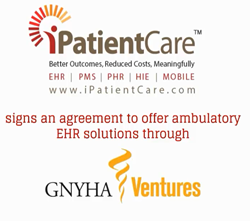 iPatientCare demonstrated the value and importance interoperability by being a part of robust, highly automated certification program and certifying as the first ConCert by HIMSS™ certified ambulatory EHR
