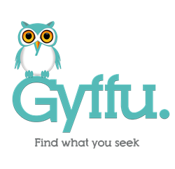 Privacy Search Engine Gyffu