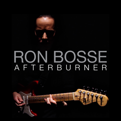 Ron Bosse | Afterburner
