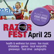 Champions for Kids Hosts Eleventh Annual RazorFest April 25