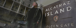 James - Alcatraz San Francisco