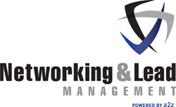 Networking & Lead Management powered by a2z