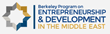UC Berkeley's Program on Entrepreneurship and Development in the Middle East Announces New Advisory Council Members and Upcoming Berlin Conference