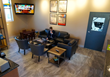 Frankfort Family Automotive Repair's Customer Lounge