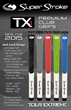 SuperStroke Tour Extreme Club Grips