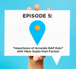 Where2GetIt and Factual Discuss Data Ownership in a Consumer-Driven World