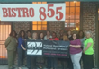 NAPW August, GA Local Chapter March Event