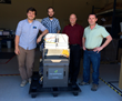 HarvestMaster's New H2 GrainGage™ for Ag Research Now Shipping