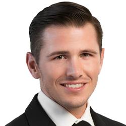 Climb Real Estate Sales & Leasing Associate Kyle Algeo