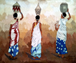 Rutongo Embroideries Announces Extraordinary New Exhibit: Rwandan Embroideries Use Needle and Thread to Heal the Wounds of War