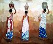 Rutongo Embroideries Announces Extraordinary New Exhibit: Rwandan...