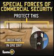 New SpotterRF Mobile Radar System Deters Drone Attacks and Ground...