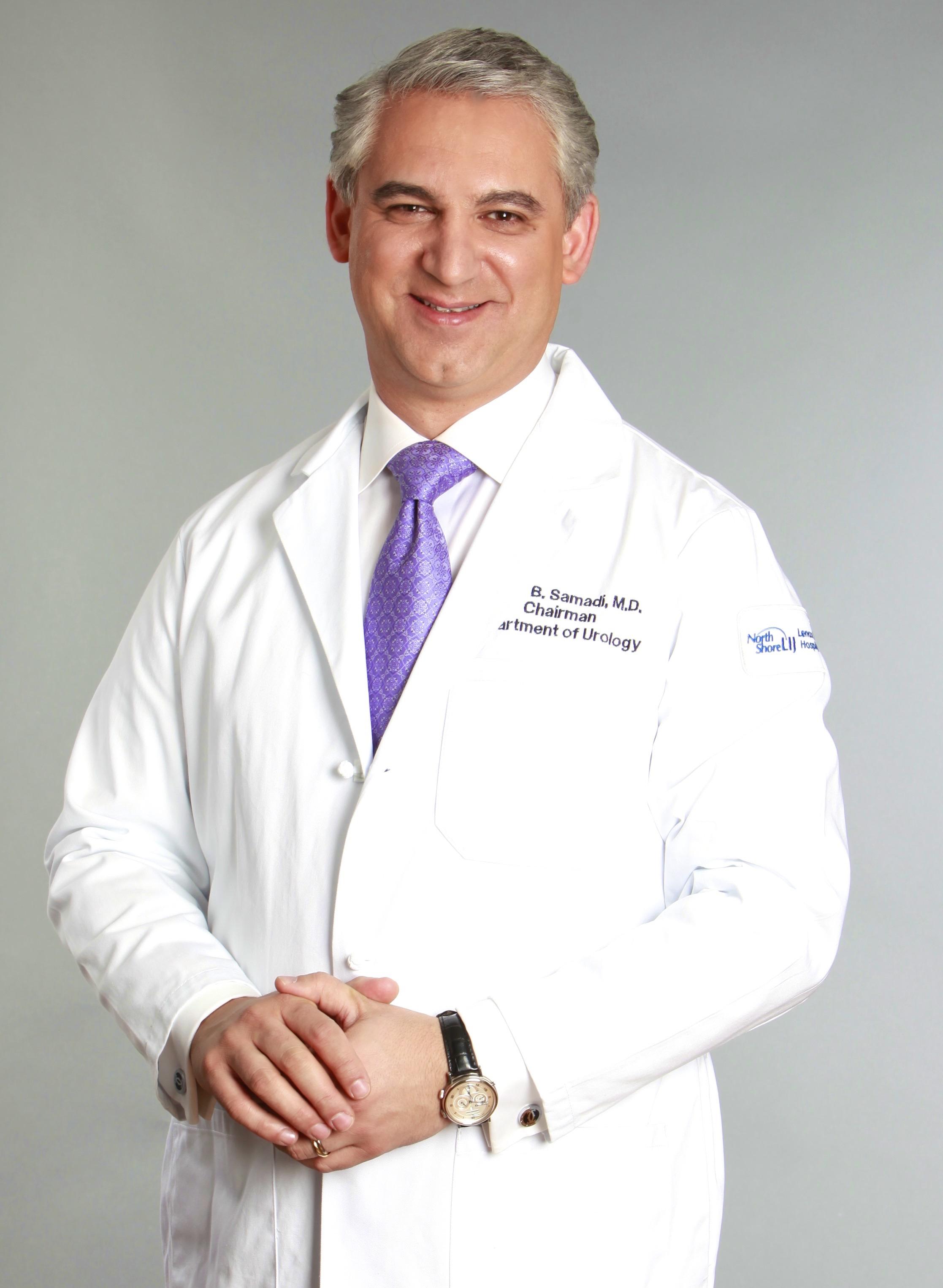 Pr Doktor