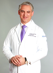 World Renowned Robotic Prostate Surgeon Dr. David Samadi creates most comprehensive online resource for prostate cancer prevention, diagnosis, treatment and recovery – ProstateCancer911.com