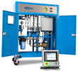 IntelliTest® launches as first fully-automated hydrostatic pressure tester system for critical iron parts for oil and gas fracking applications