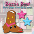 Marc Tracey's new children's book introduces readers to 'Bessie Boot'