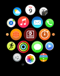 Slideshow Remote on Apple Watch's Home screen
