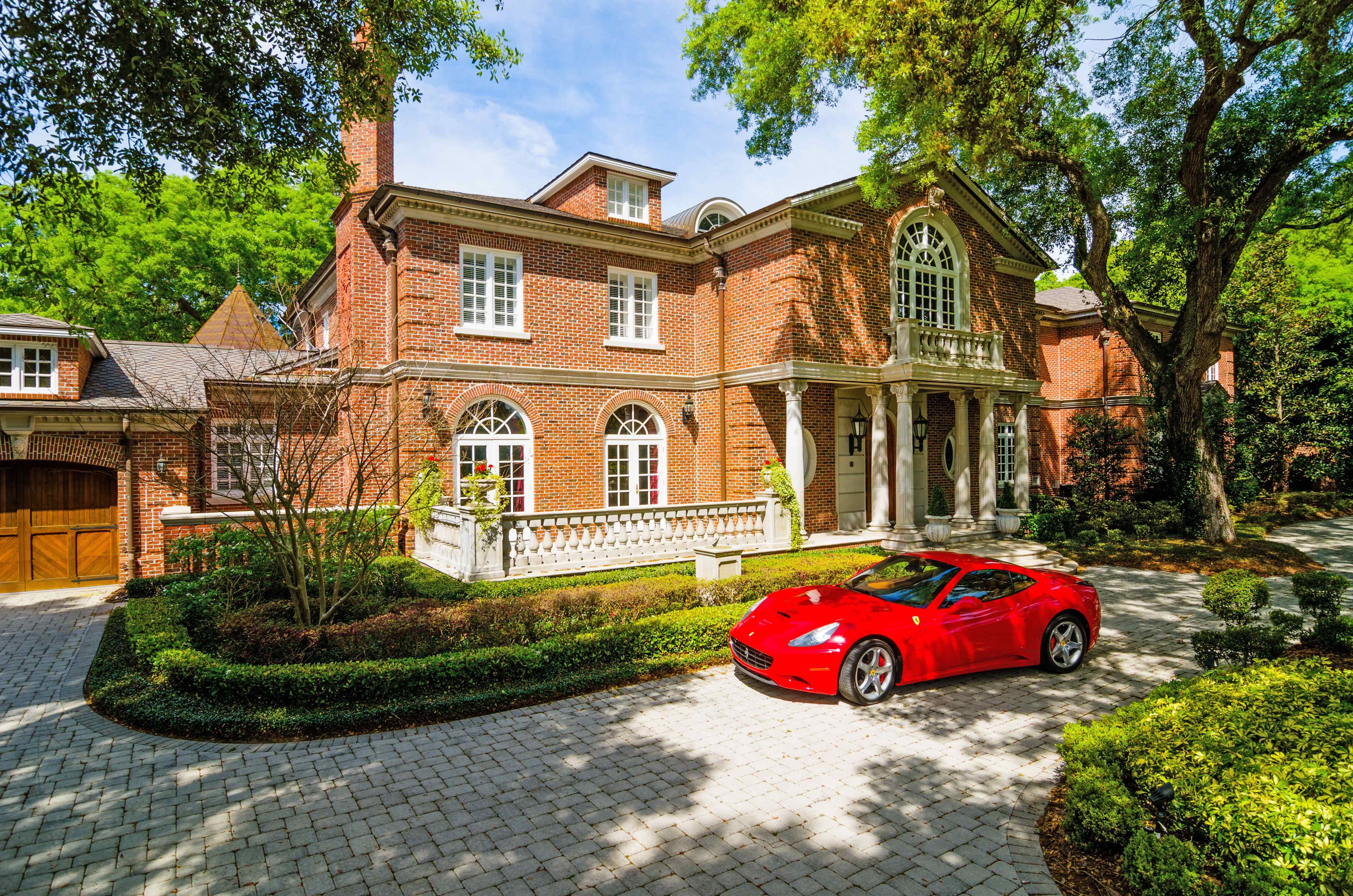 Hollywood Producer S Luxury South Tampa Home To Be Sold