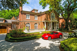 No Minimum Bid and No Reserve at Auction of Grand Tampa Estate