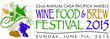 Casa Pacifica Announces Food Network's Chef Duff Celebrity Judge for Yummies Culinary Competition at Angels Wine, Food & Brew Festival