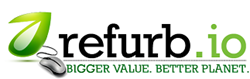 Refurb.io Logo