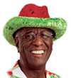 "Wallace ""Wally"" Amos, Jr. is an American TV personality, entrepreneur and author from Tallahassee, Florida. He is the founder of the ""Famous Amos"" chocolate chip cookie brand. He also was the host of the adult reading program, Learn To Read."