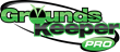 GroundsKeeper Pro Software Logo