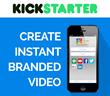 Busivid Create launches on Kickstarter