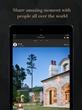 Luxy Launches Luxury Millionaire Club App on iPad