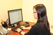 Children's Specialized Hospital Care Coordinators using Care Navigator™ on their desktop.
