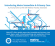 The GW Medical Faculty Associates Acquires Metro Immediate &...