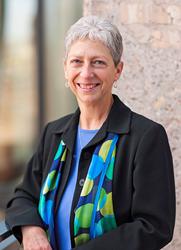 Kate Wolford to speak at Alvernia University, May 16
