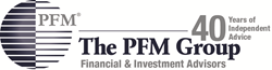PFM Marks 40 Years of Independent Service to Public Finance Clients