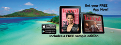 Kreol Magazine Digital APP image