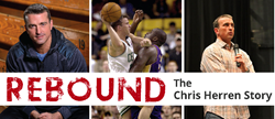Center for the Study of Boys at St. Christopher's School Welcomes Basketball Legend Chris Herren