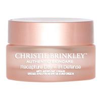 Christie Brinkley Authentic Skincare Recapture Day + IR Defense Day Cream