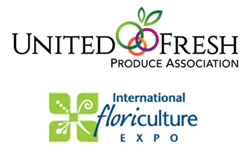 United Fresh - Floral Logo