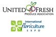 United Fresh and the International Floriculture Expo Collaborate on...