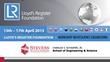 Stevens Institute of Technology to Host Lloyd's Register Foundation...