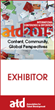 Omnipress Exhibits at the ATD 2015 International Conference &...