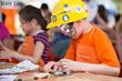 Kids Building Wisconsin 2014