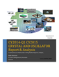 2015 Xtal & Osc Report Cover