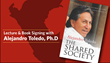 Former President of Peru, Alejandro Toledo, Speaks at USF