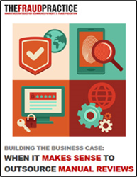 Building the Business Case: When it Makes Sense to Outsource Manual Reviews White Paper